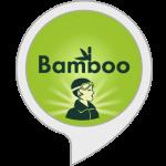 Bamboo Luminaries