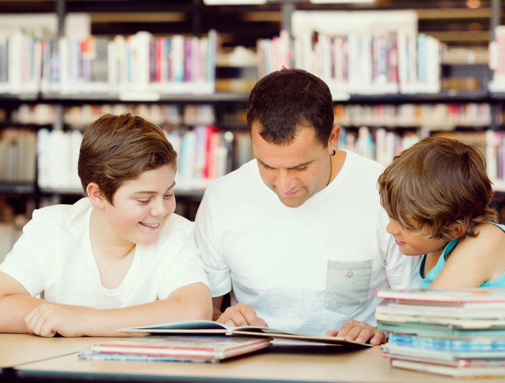 Smart Speaker Skills for Library Management